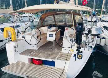 Chartern Sie segelboot in Manuel Reef Marina - Dufour 450 Grand Large