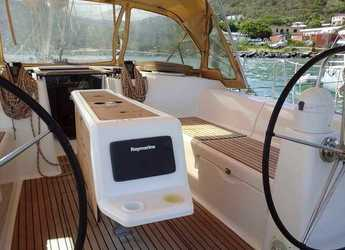 Alquilar velero Dufour 450 Grand Large en JY Harbour View Marina, Tortola East End