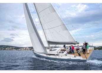 Louer voilier à Rodney Bay Marina - More 55