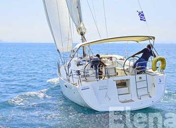 Alquilar velero Oceanis 43 en Skiathos , Skiathos
