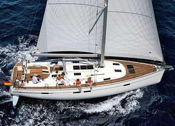Alquilar velero Bavaria Cruiser 45 en Skiathos , Skiathos