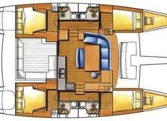 Rent a catamaran Lagoon 400 S2 in JY Harbour View Marina, Tortola East End