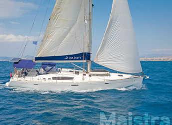 Louer voilier à Port Lavrion - Oceanis 54