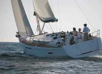 Alquilar velero Sun Odyssey 409 en Skiathos , Skiathos