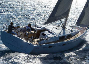 Louer voilier à Port Lavrion - Hanse 415