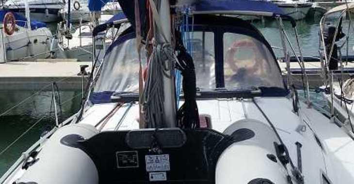 Alquilar velero Harmony 34 en Marina el Portet de Denia, Denia