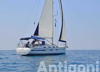Louer voilier à Port Lavrion - Bavaria Cruiser 40