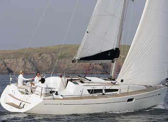Rent a sailboat in Marina Gouvia - Sun Odyssey 36i