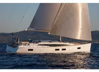 Rent a sailboat in Split (ACI Marina) - Jeanneau 51