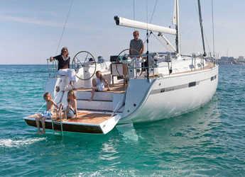 Louer voilier à Marina Kremik - Bavaria 45 Cruiser