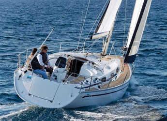 Alquilar velero en Marina Kremik - Bavaria Cruiser 34