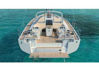 Alquilar velero en Marina Baotić - Oceanis 51.1 5 cab