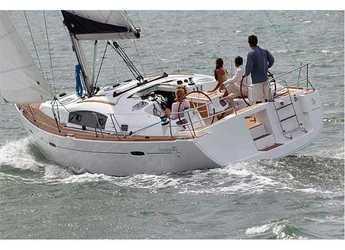 Alquilar velero en Marina Palamos - Oceanis 40