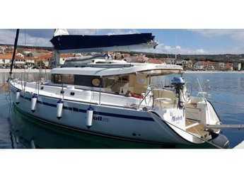 Louer voilier à Marina Frapa - Dufour Atoll 6
