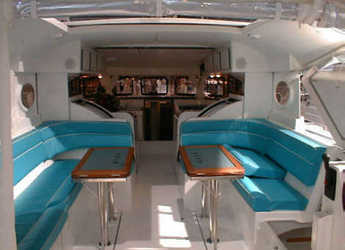 Alquilar velero Dufour Atoll 6 en Marina Frapa, Rogoznica