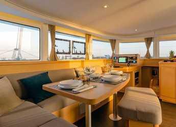 Rent a catamaran Lagoon 42 in Prickly Bay Marina, Lance aux Epines