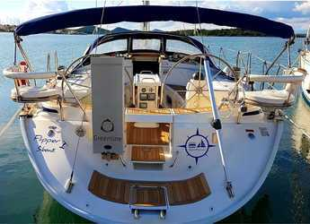 Rent a sailboat in Marina Hramina - Bavaria 44