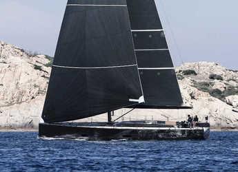 Rent a sailboat in Marina Kremik - Solaris 58