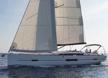 Rent a sailboat in Marina Kremik - Dufour 520 GL