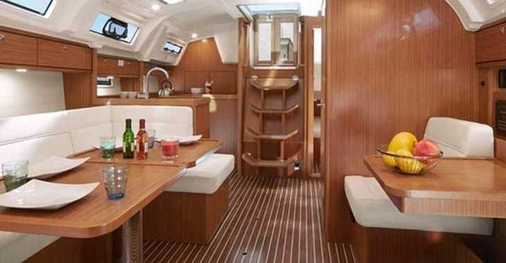 Rent a sailboat in Split (ACI Marina) - Bavaria Cruiser 41