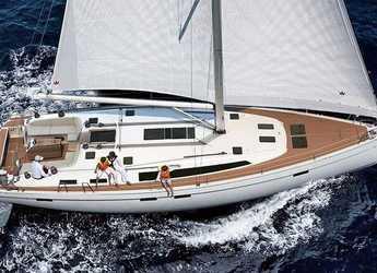 Alquilar velero en ACI Marina Split - Bavaria Cruiser 51