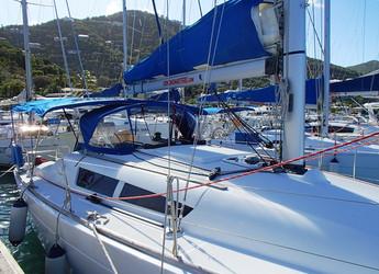 Alquilar velero Sun Odyssey 36i en Road Reef Marina, Road town