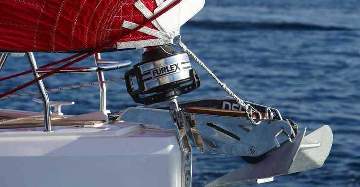 Alquilar velero en Real Club Nautico de Palma - Hanse 415