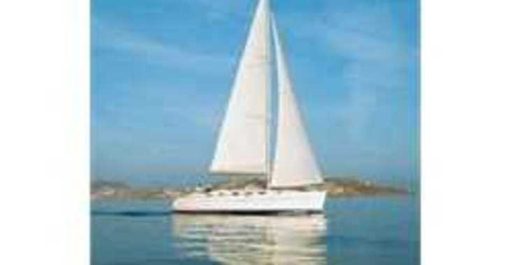 Rent a sailboat in Porto Palermo - Beneteau Cyclades 39.3 (3Cab)