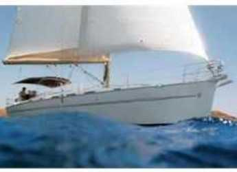 Alquilar velero Beneteau Cyclades 39.3 (3Cab) en Palermo, Palermo