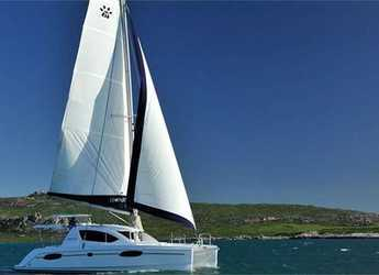 Alquilar catamarán Leopard 384 en Fethiye, Turquia