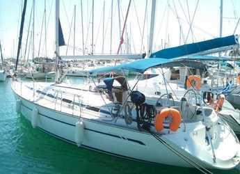 Rent a sailboat in Marina Gouvia - Bavaria 44 (4Cab)