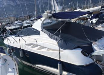 Rent a yacht in Marina de Dénia - Astondoa 40 Open