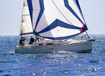 Rent a sailboat in Marina Mandraki - Dufour 34