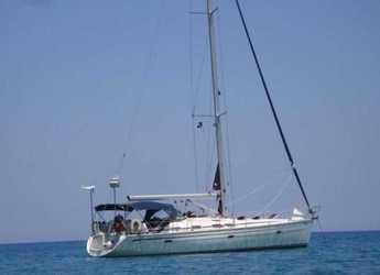 Rent a sailboat Bavaria 47 Cruiser in Mykonos, Mykonos