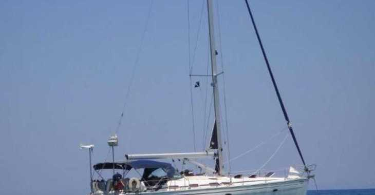 Rent a sailboat in Paros - Bavaria 47 Cruiser