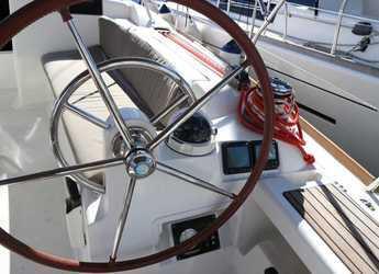 Alquilar velero Sun Odyssey 439 en Real Club Nautico de Palma, Palma de mallorca