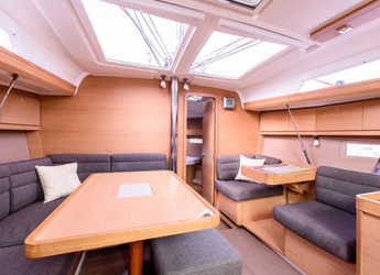 Rent a sailboat Dufour 410 Grand Large in Punta Ala, Italy