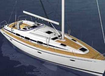 Rent a sailboat in Skiathos  - Bavaria 39 Cruiser