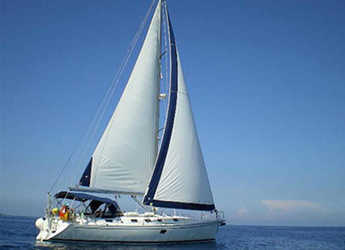 Rent a sailboat in Marina Gouvia - Dufour Gib Sea 43