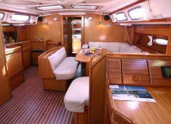 Alquilar velero Bavaria 43 Cruiser en Paros, Paros