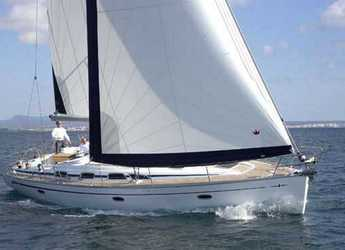 Rent a sailboat in Mykonos - Bavaria 43 Cruiser