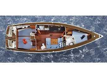 Rent a sailboat Bavaria 43 Cruiser in Mykonos, Mykonos