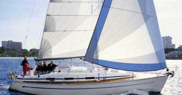 Rent a sailboat in Alimos Marina Kalamaki - Bavaria Cruiser 36