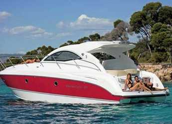Rent a yacht in Port Roses - Monte Carlo 37