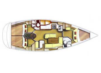 Alquilar velero Dufour Gib Sea 41 en Marina Gouvia, Corfú