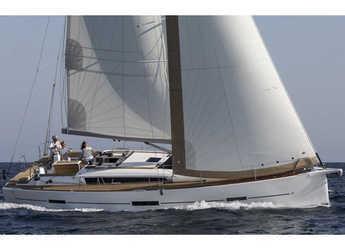 Louer voilier à Veruda - Dufour 460