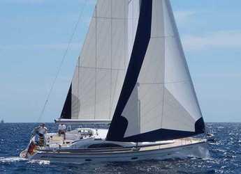 Rent a sailboat in Kos Port - Bavaria 44 Vision