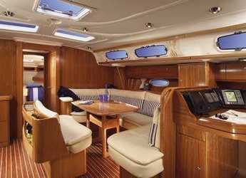 Alquilar velero Bavaria 46 Cruiser en Paros, Paros