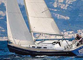 Alquilar velero Dufour 40 en Port Roses, Girona