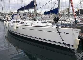 Chartern Sie segelboot in Port Roses - Dufour 40
